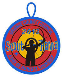 2013 Scout-O-Rama – May 11, 2013